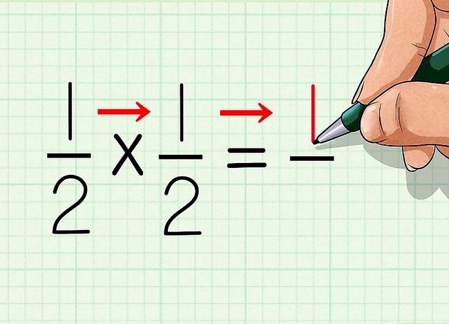 Titel afbeelding Multiply Fractions Step 8
