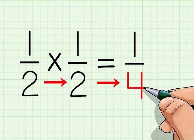 Titel afbeelding Multiply Fractions Step 9