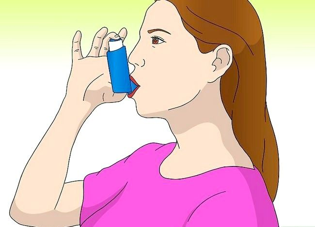 Titel afbeelding Heal Chronic Cough Step 11