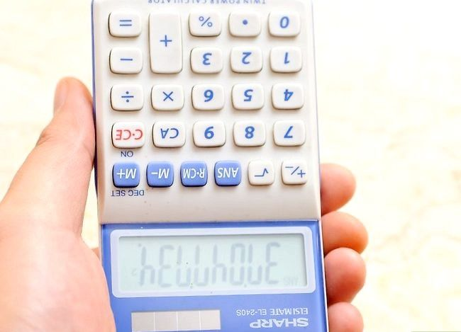 Titel afbeelding Do a Cool Calculator Trick Step 2