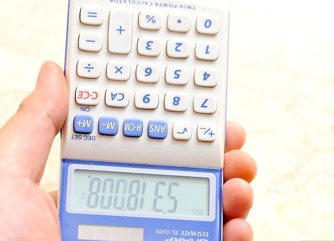 Titel afbeelding Do a Cool Calculator Trick Step 3