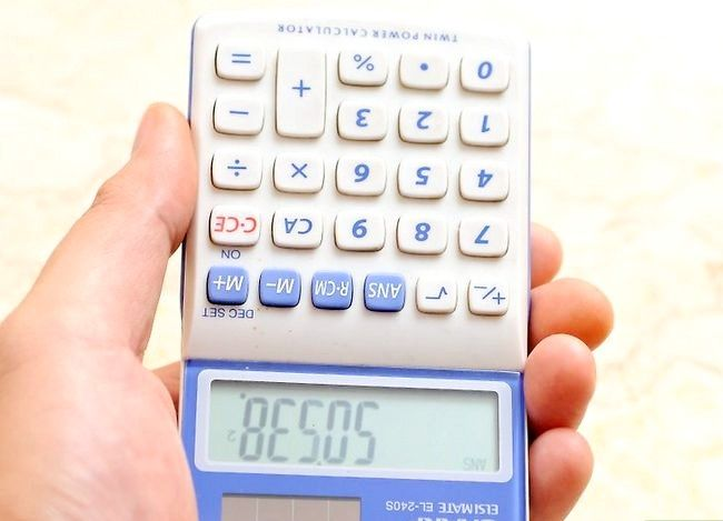 Titel afbeelding Do a Cool Calculator Trick Step 5