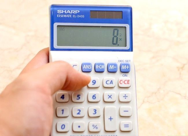 Titel afbeelding Do a Cool Calculator Trick Step 10