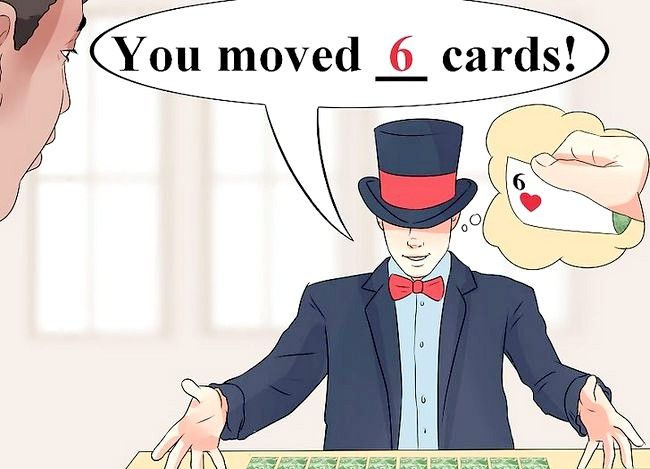 Titel afbeelding Do Your First Card Trick Step 7