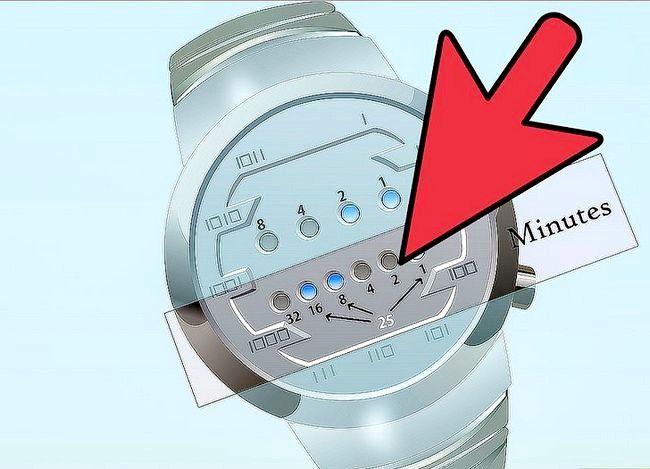 Titel afbeelding Read a Binary Clock Step 8