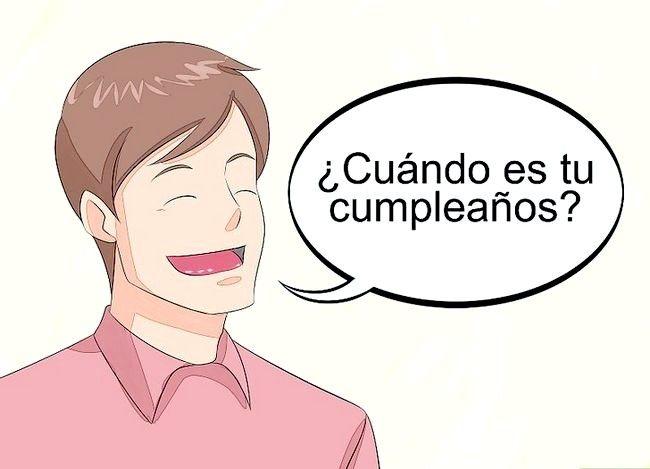 Titel afbeelding Have a Basic Spanish Conversation Step 11