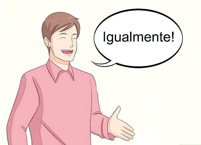 Titel afbeelding Have a Basic Spanish Conversation Step 4