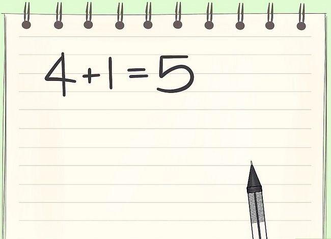 Titel afbeelding Do a Simple Number Mind Trick Step 4