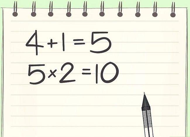 Titel afbeelding Do a Simple Number Mind Trick Step 5