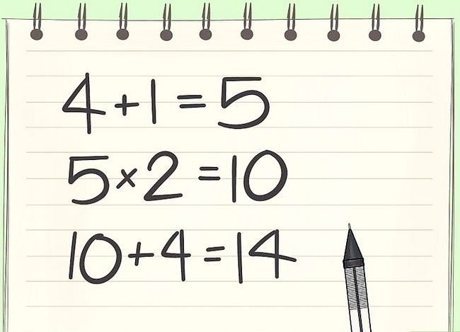 Titel afbeelding Do a Simple Number Mind Trick Step 6