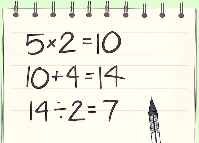 Titel afbeelding Do a Simple Number Mind Trick Step 7