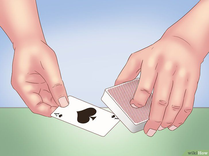 Titel afbeelding Do a Card Trick Step 11