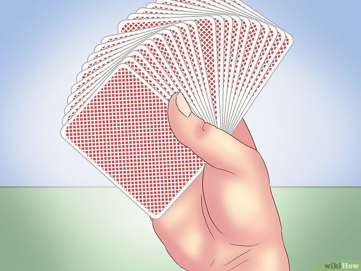 Titel afbeelding Do a Card Trick Step 12
