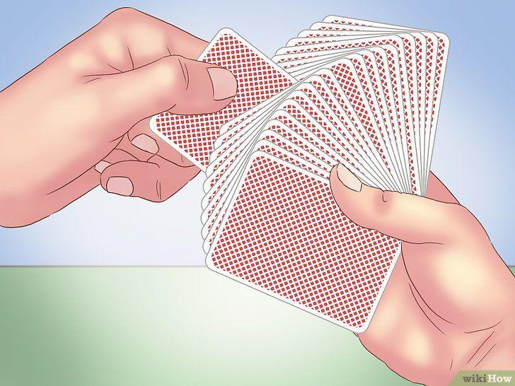 Titel afbeelding Do a Card Trick Step 13