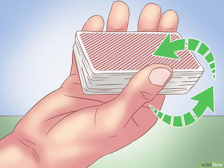 Titel afbeelding Do a Card Trick Step 14