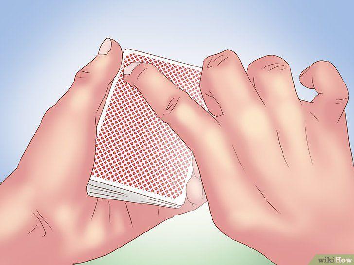 Titel afbeelding Do a Card Trick Step 16