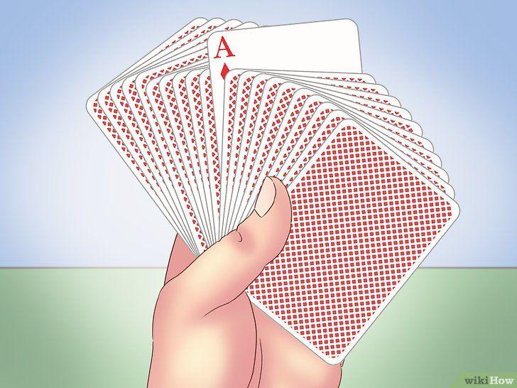 Titel afbeelding Do a Card Trick Step 17