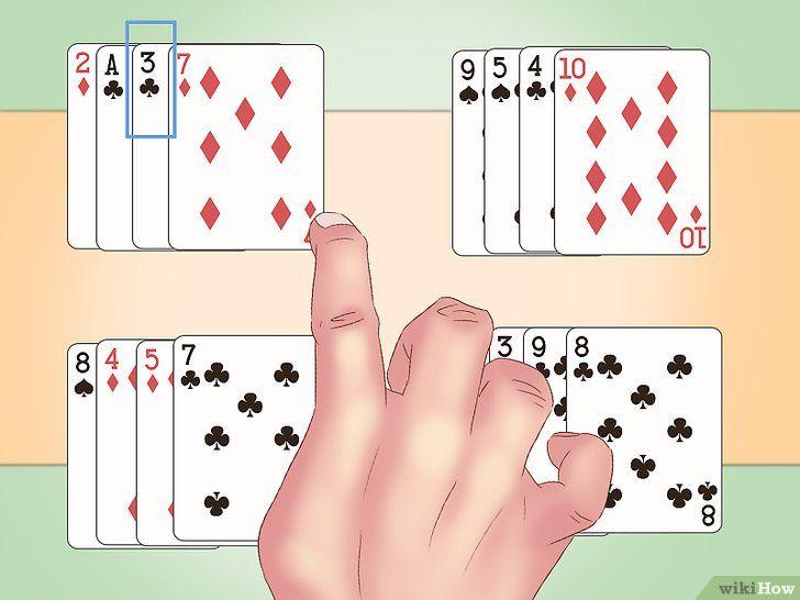 Titel afbeelding Do a Card Trick Step 20
