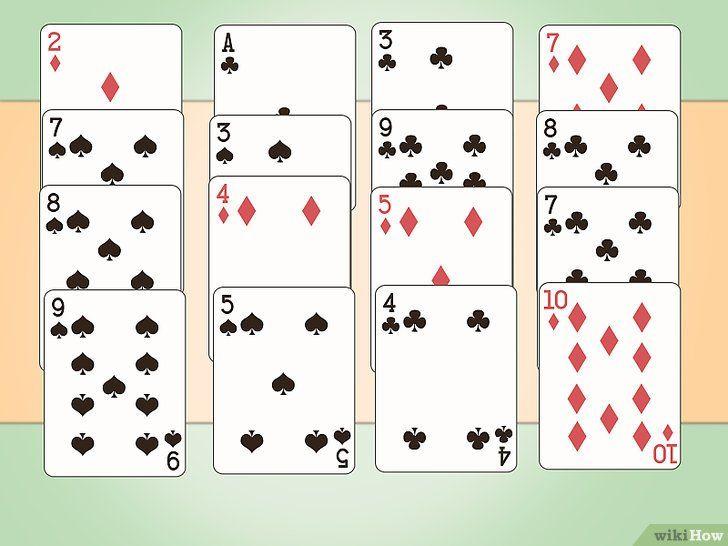 Titel afbeelding Do a Card Trick Step 21