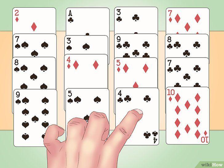 Titel afbeelding Do a Card Trick Step 22