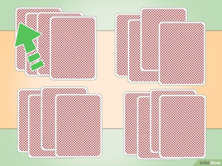 Titel afbeelding Do a Card Trick Step 24