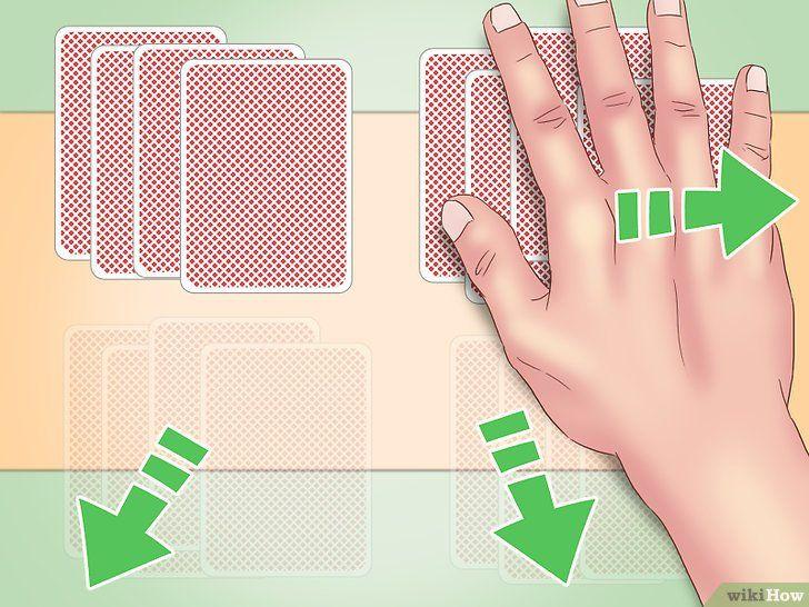 Titel afbeelding Do a Card Trick Step 25