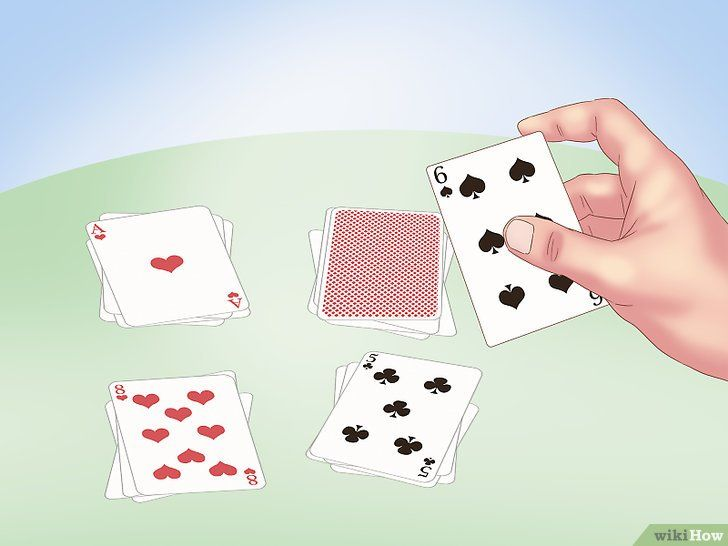 Titel afbeelding Do a Card Trick Step 7