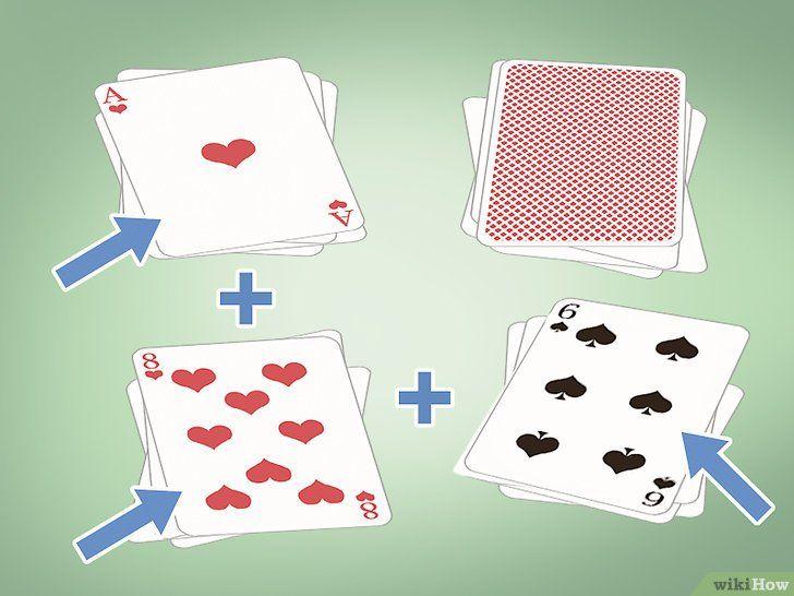 Titel afbeelding Do a Card Trick Step 8