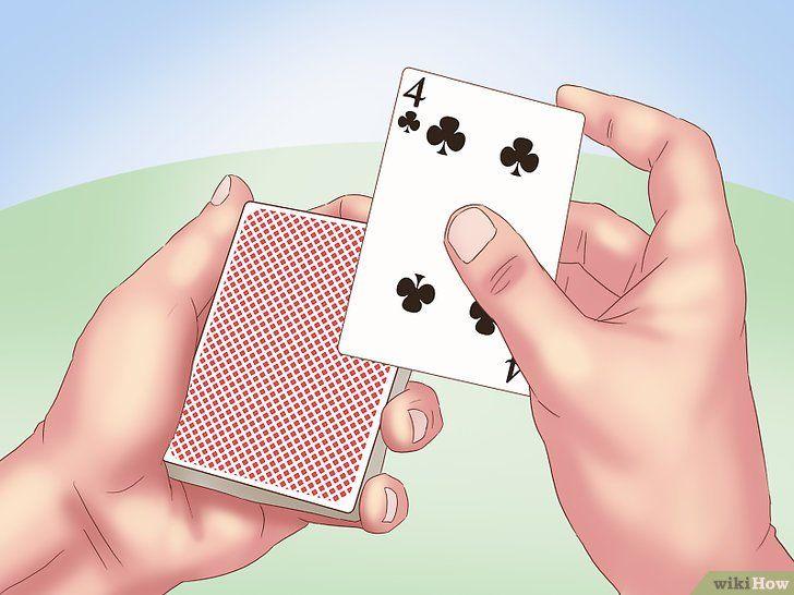 Titel afbeelding Do a Card Trick Step 9