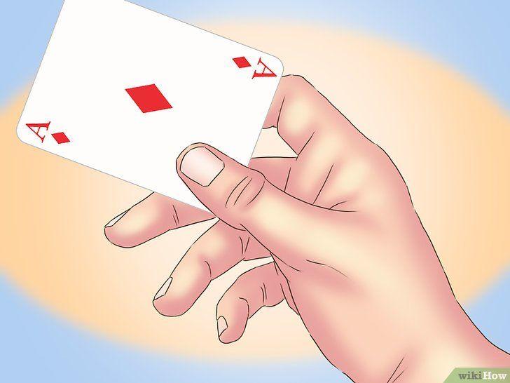 Titel afbeelding Do a Card Trick Step 10