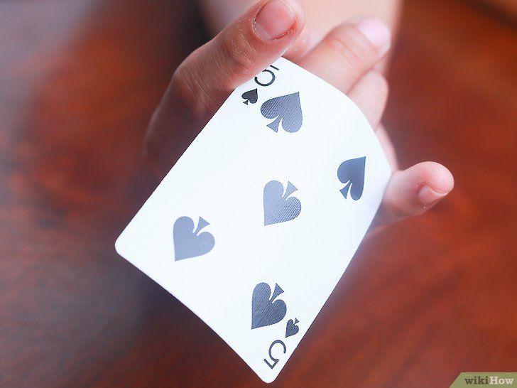 Afbeelding met titel Do Simple Magic Tricks Step 14