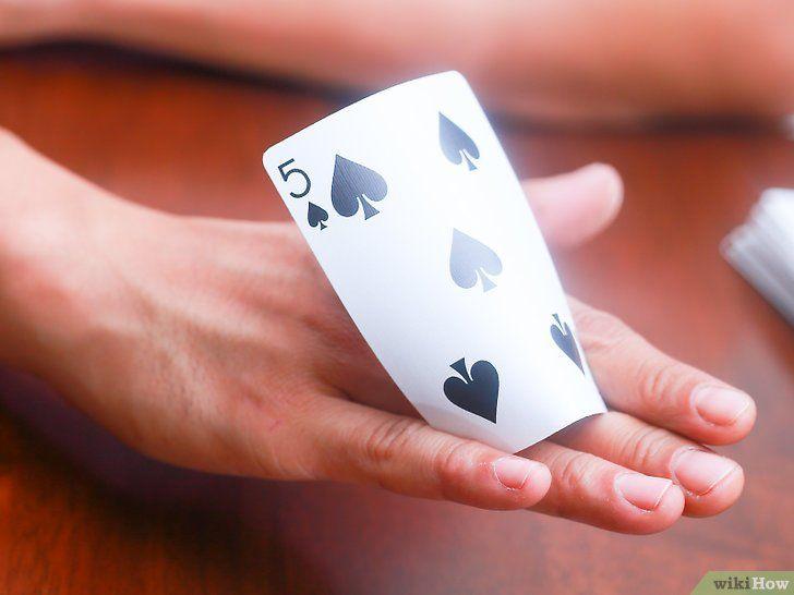 Afbeelding met titel Do Simple Magic Tricks Step 17