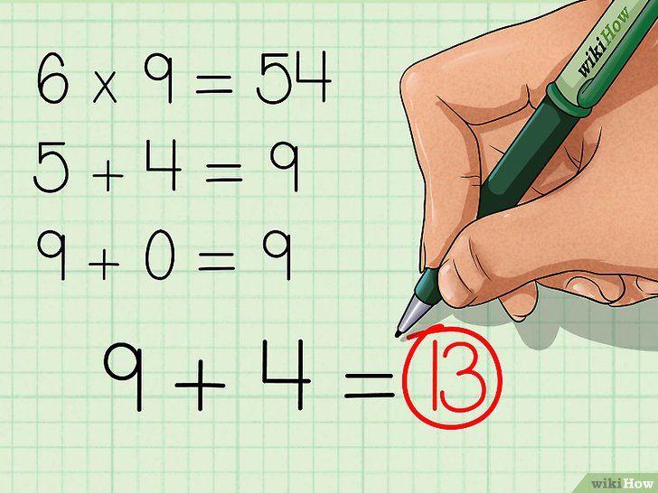Titel afbeelding Read Someone`s Mind With Math (Math Trick) Step 5