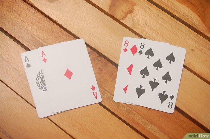 Splits paren in blackjack