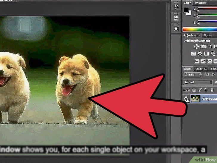 Leer Photoshop
