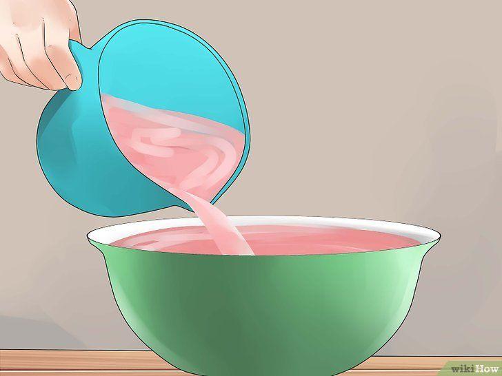 Maak zeep zelf