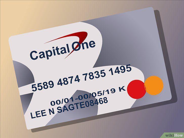 Kreeg een creditcard ondanks slecht kredietrapport