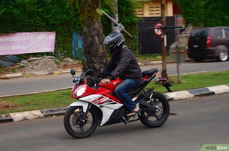 Voorkom ongelukken met de motorfiets