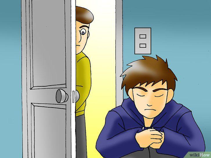 Verander je probleemtiener in een verantwoordelijke volwassene