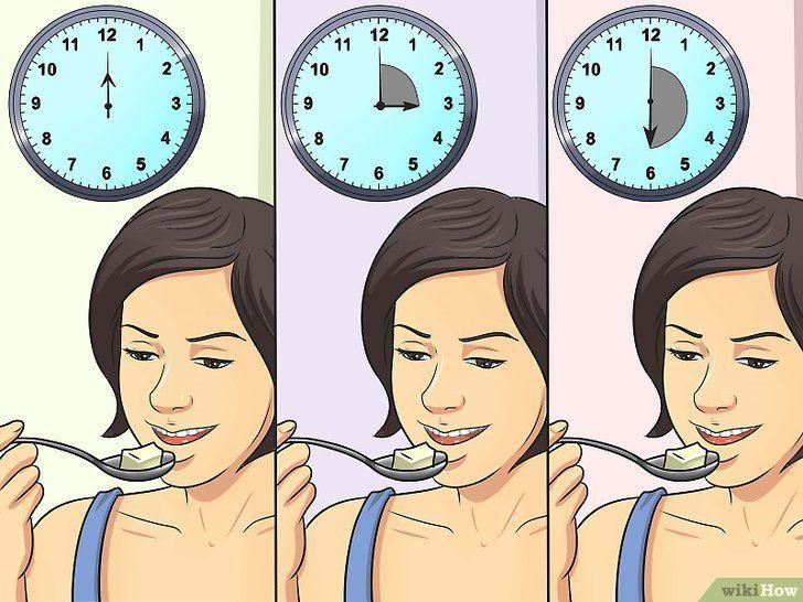 Afvallen tijdens de borstvoeding