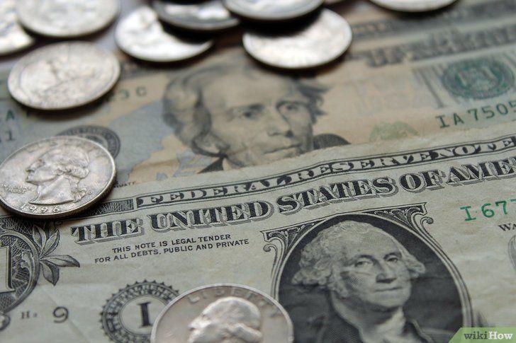 Koop en verkoop valuta`s