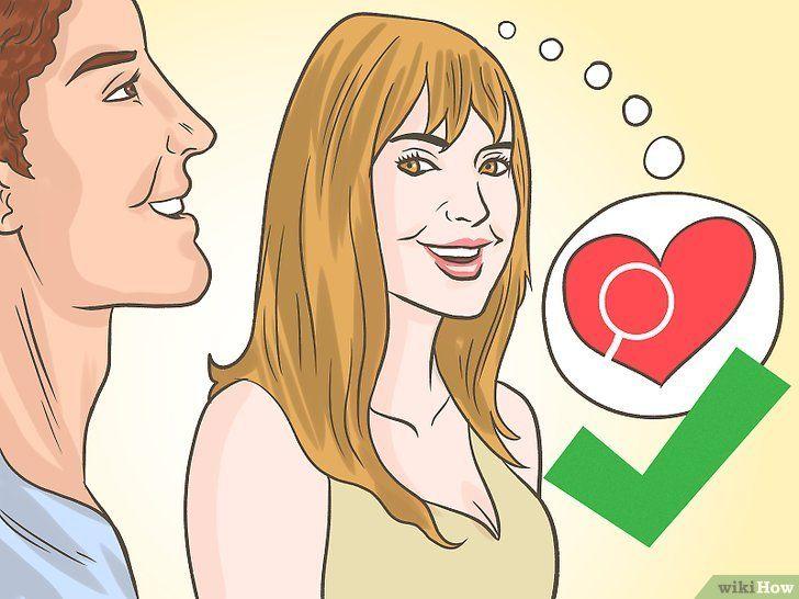 Wat u moet doen om een voorstel van uw vriend te ontvangen