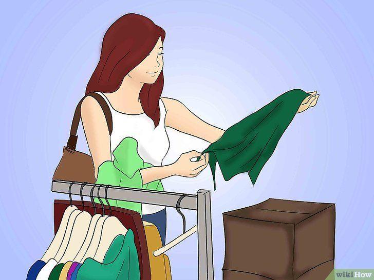 Hoe maak je een flapper jurk