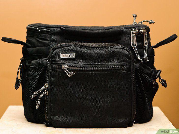 Hoe een handbagage in te pakken