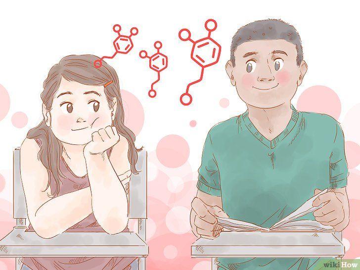 Hoe maak je een meisje verliefd op je