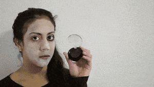 Titel afbeelding Apply Zombie Makeup Step 10