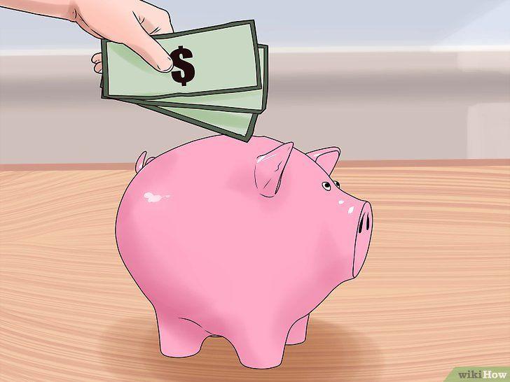 Hoe rijk te worden