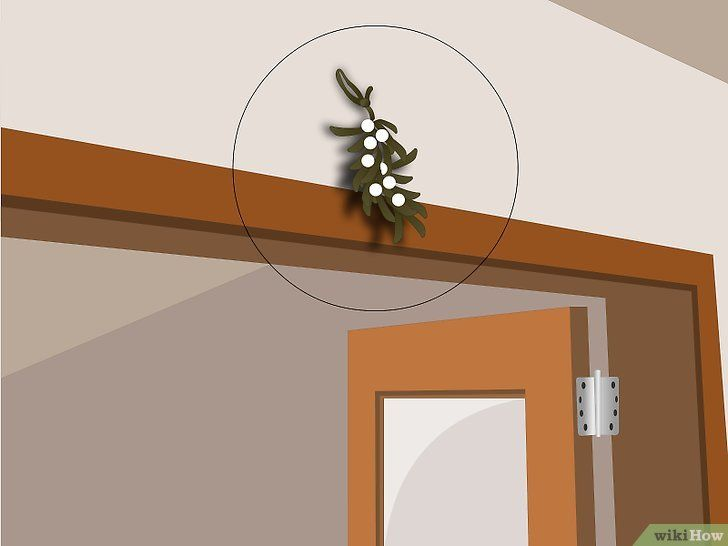 Titel afbeelding Decorate Your House at Christmas Stap 3