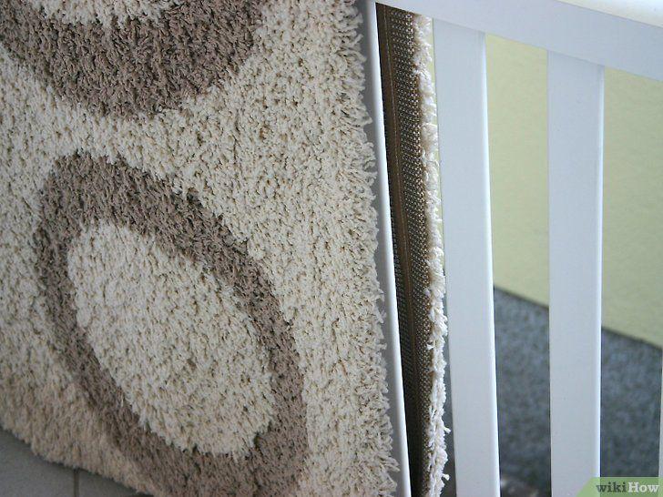 Schone wollen tapijten