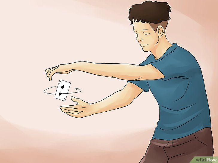 Titel afbeelding Learn Magic Tricks Step 14